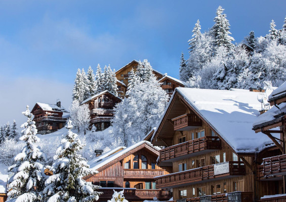 MERIBEL TOURISME : Intranet / Extranet